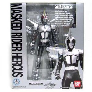 S.H. FIGUARTS - MASKED RIDER HERCUS