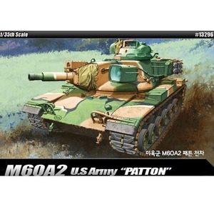 1/35 M60A2 U.S.Army PATTON