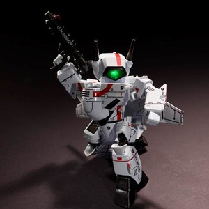 로보테크  SUPER DEFORMED VF-1J